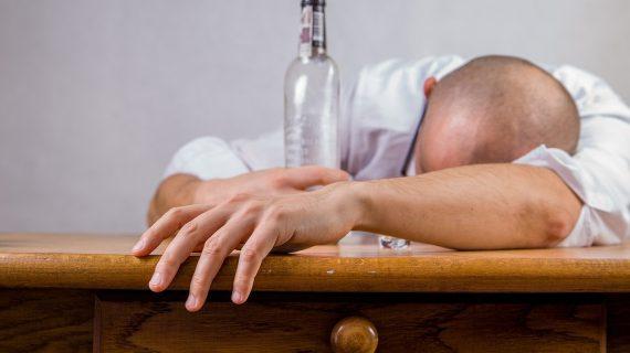 מה כולל הליך גמילה מאלכוהול